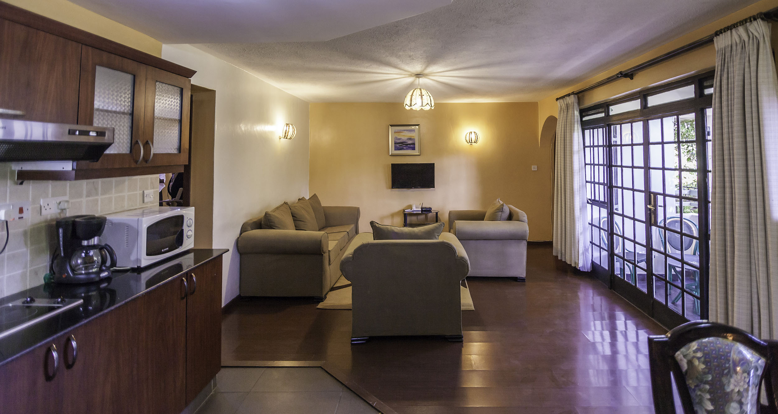 Nairobi Furnished Apartments